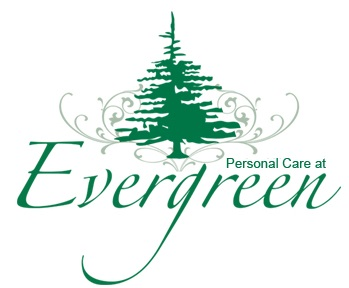Personal Care at Evergreen: Logo